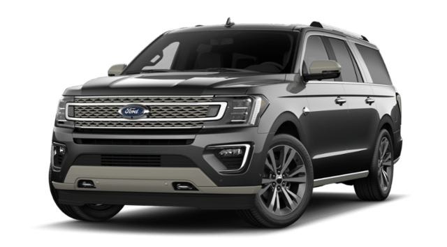 2020 Ford Expedition King Ranch Sport Utility